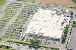 Carrefour Shopping Centre Pavia