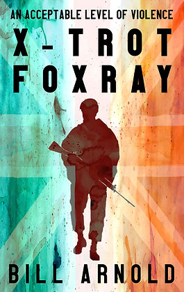 X-Trot Foxray