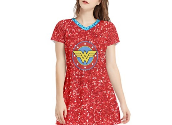 Fairlings Delight's Wonder Woman Collection- 53086SSVN26