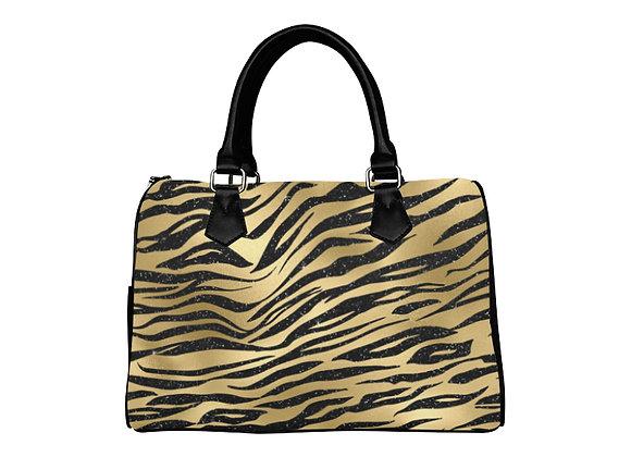 Fairlings Delight's Luxury Glam Collection- Black Zebra Stripes 530865BHBBZS