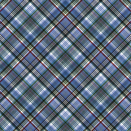 Scottish Tartan_