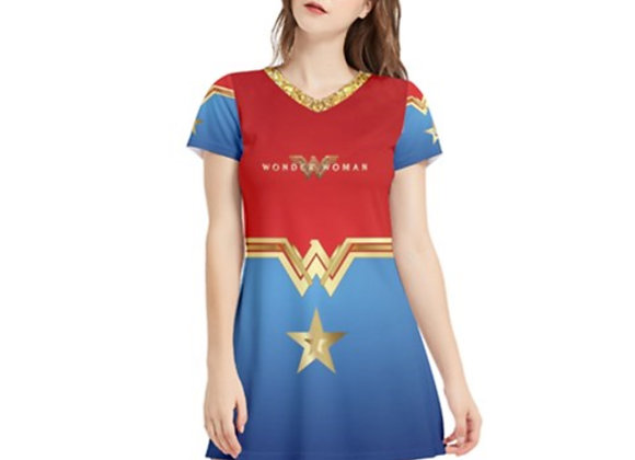 Fairlings Delight's Wonder Woman Collection- 53086SSVN37
