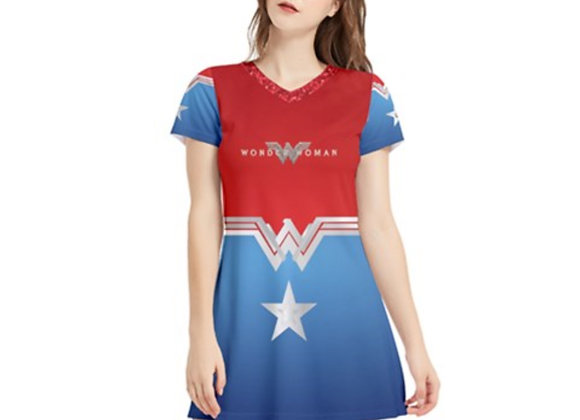Fairlings Delight's Wonder Woman Collection- 53086SSVN38