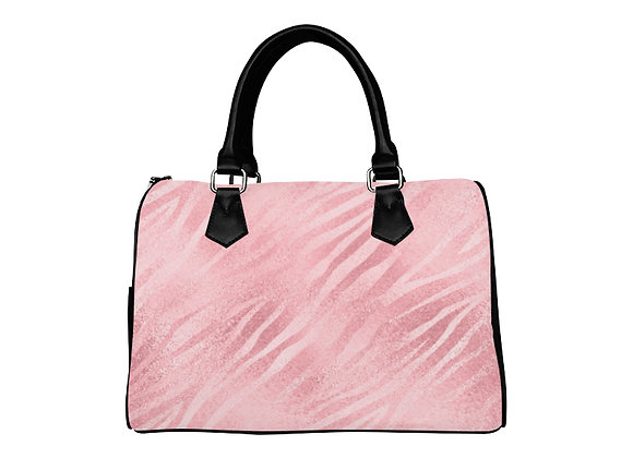 Fairlings Delight's Luxury Glam Collection- Pink Zebra Stripes 53086BHBPZS