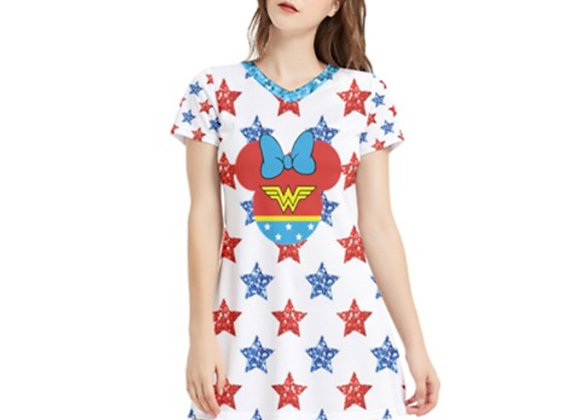 Fairlings Delight's Wonder Woman Collection- 53086SSVN18