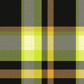 Scottish Tartan