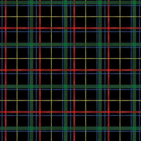 Scottish Tartan_