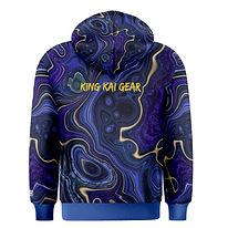 King Kai Gear King Kai Gear MEN'S ZIPPER