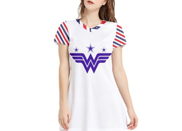 Fairlings Delight's Wonder Woman Collection- 53086SSVN32