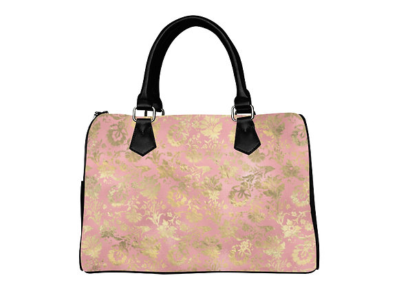 Fairlings Delight's Luxury Glam Collection- Golden Floral 53086BHBGF1