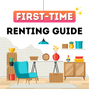 Step-by-Step Guide for First-time Room Renting (Fresh Graduates Please Read!)