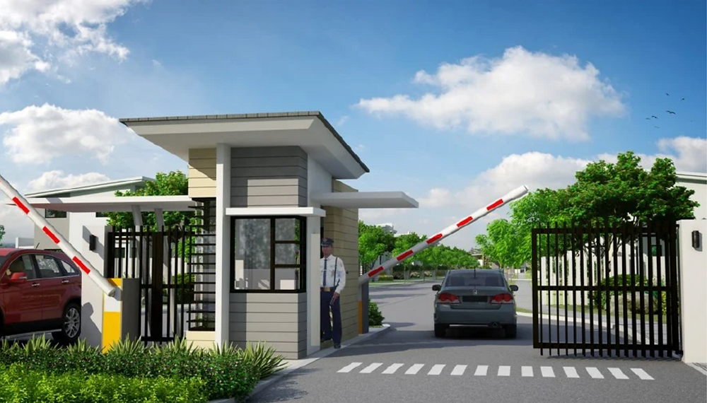 gated residence, neighbourhood, condo, condominium, apartment with security guard, safety, guaranteed, secured house, home, room in malaysia, kuala lumpur, kl, on watch
