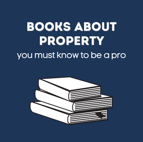 16 Books That Will Guide You To Be A Pro In Malaysian Property Market (No. 15 Is A Must Read!)