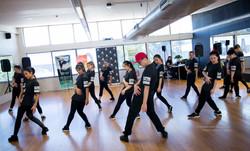 Unit15 Showcase Performance