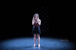 Trainee Serena Vocal Performance