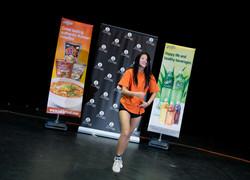 Trainee Emelina Freestyle
