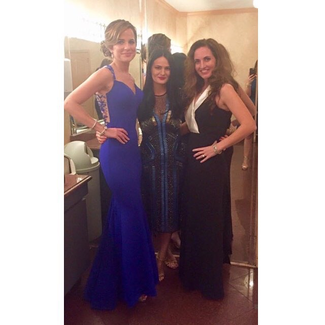 bluegown