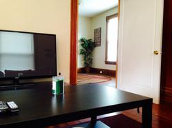 RISE TV Room