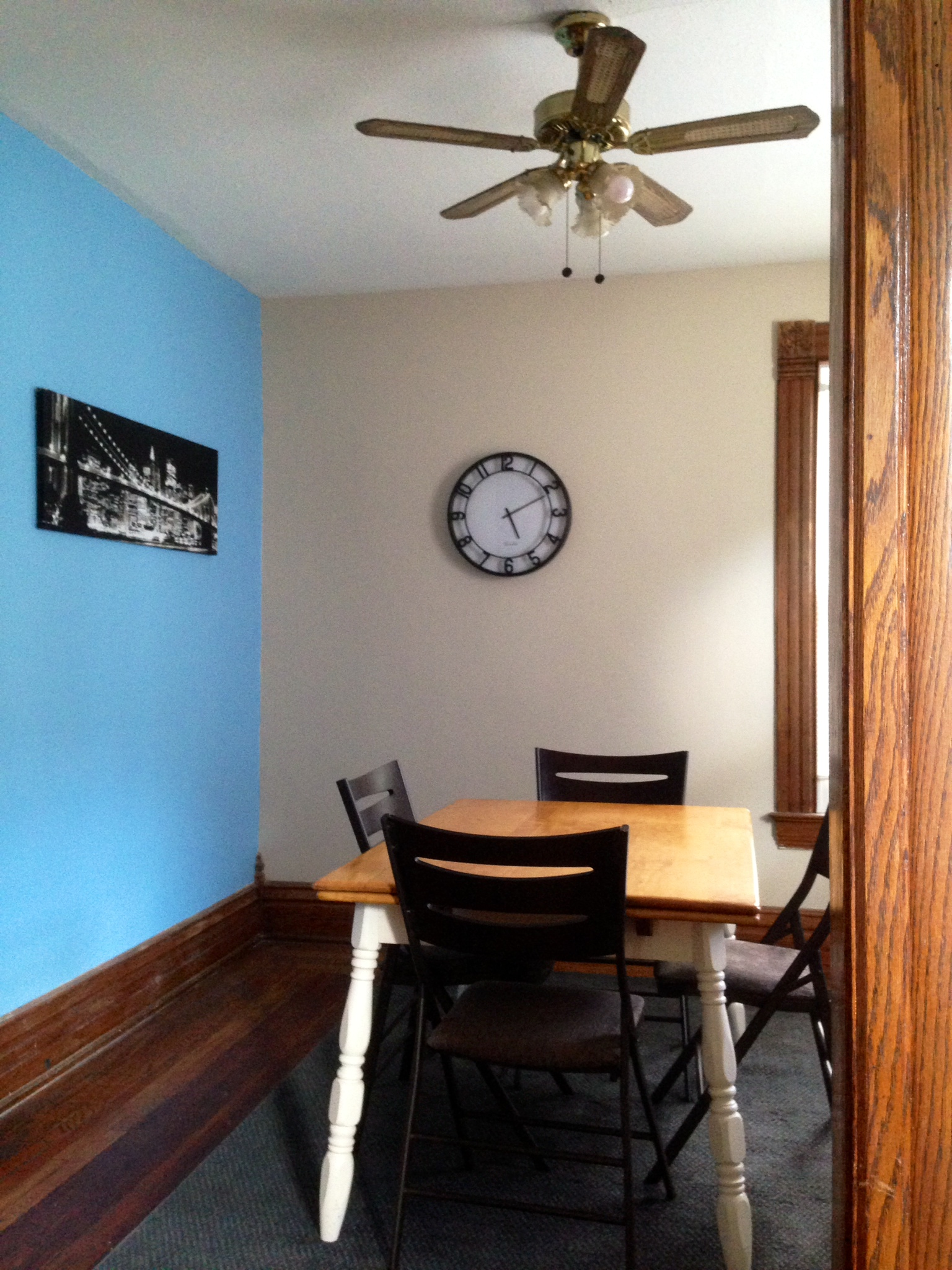 RISE Dining Room