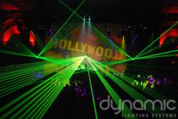 Revolution Hall Concert Laser Lights Por