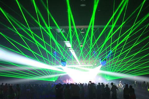 Bright Concert Laser Lights Golden 1 Center Sacramento