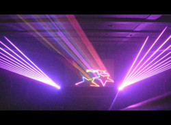 Richmond, VA Corperate Special Event Las