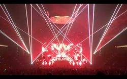 Big Concert Laser Light Shows in Pittsbu
