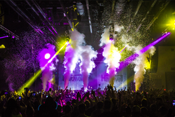 Mercury Ball Room Concert Laser Lights S