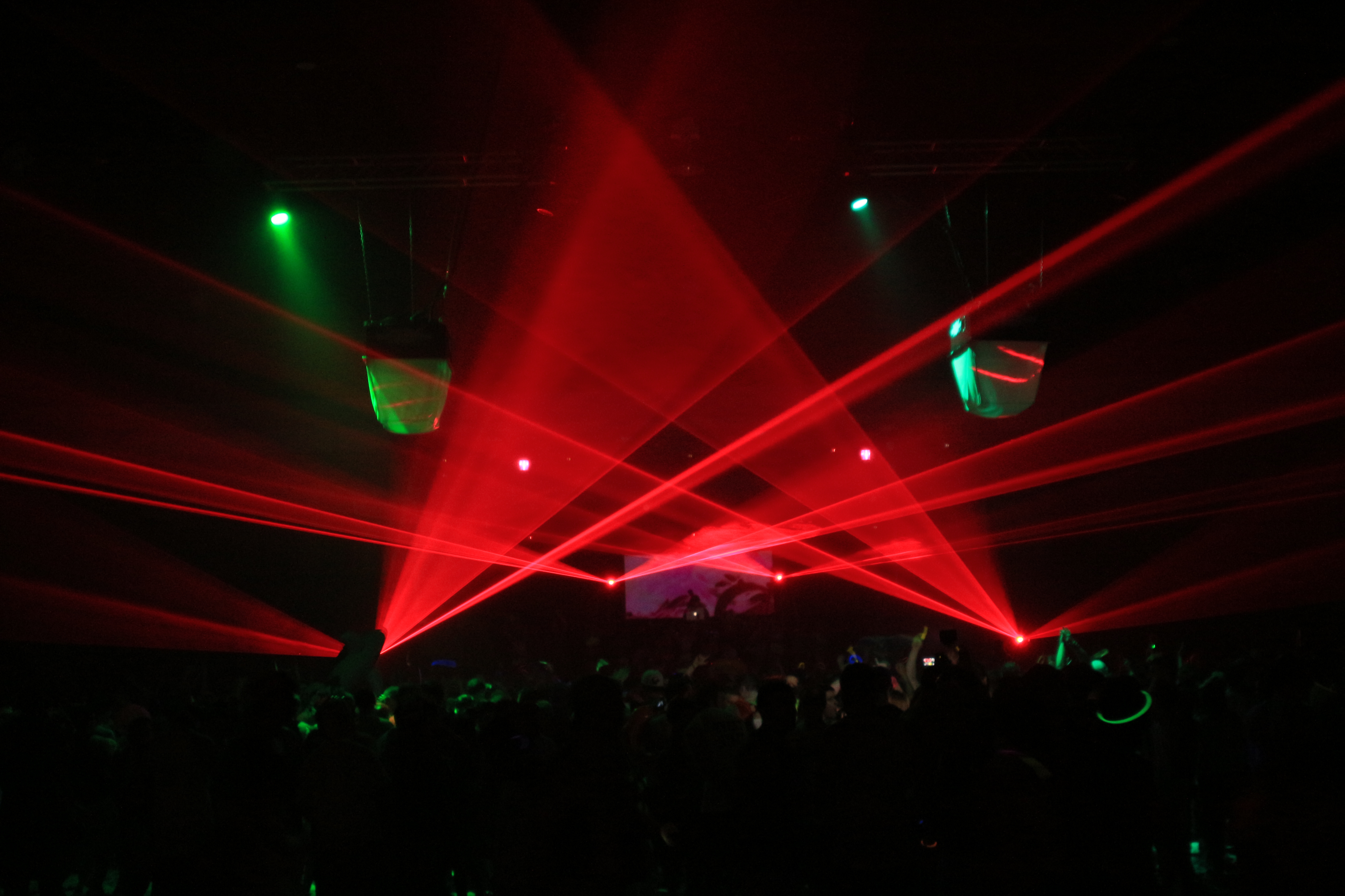 Corperate Entertainment Event Lighting S