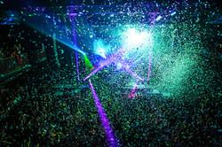 Beachland Ballroom Clevaland, Ohio Confe