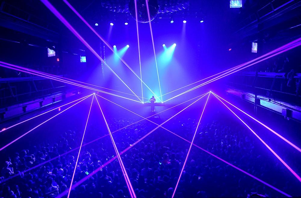The Music Room Atlanta Georgia