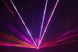 Concert Laser Lights in Omaha, Nebraska