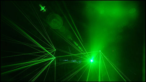 Private Event Lighting Special Event Laser show in DC