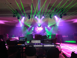 Special Event Conference Lasers Kentucky
