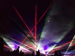 Agoura Hills Civic Special Event Laser L