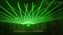 State Theatre Concert Laser Light Show P