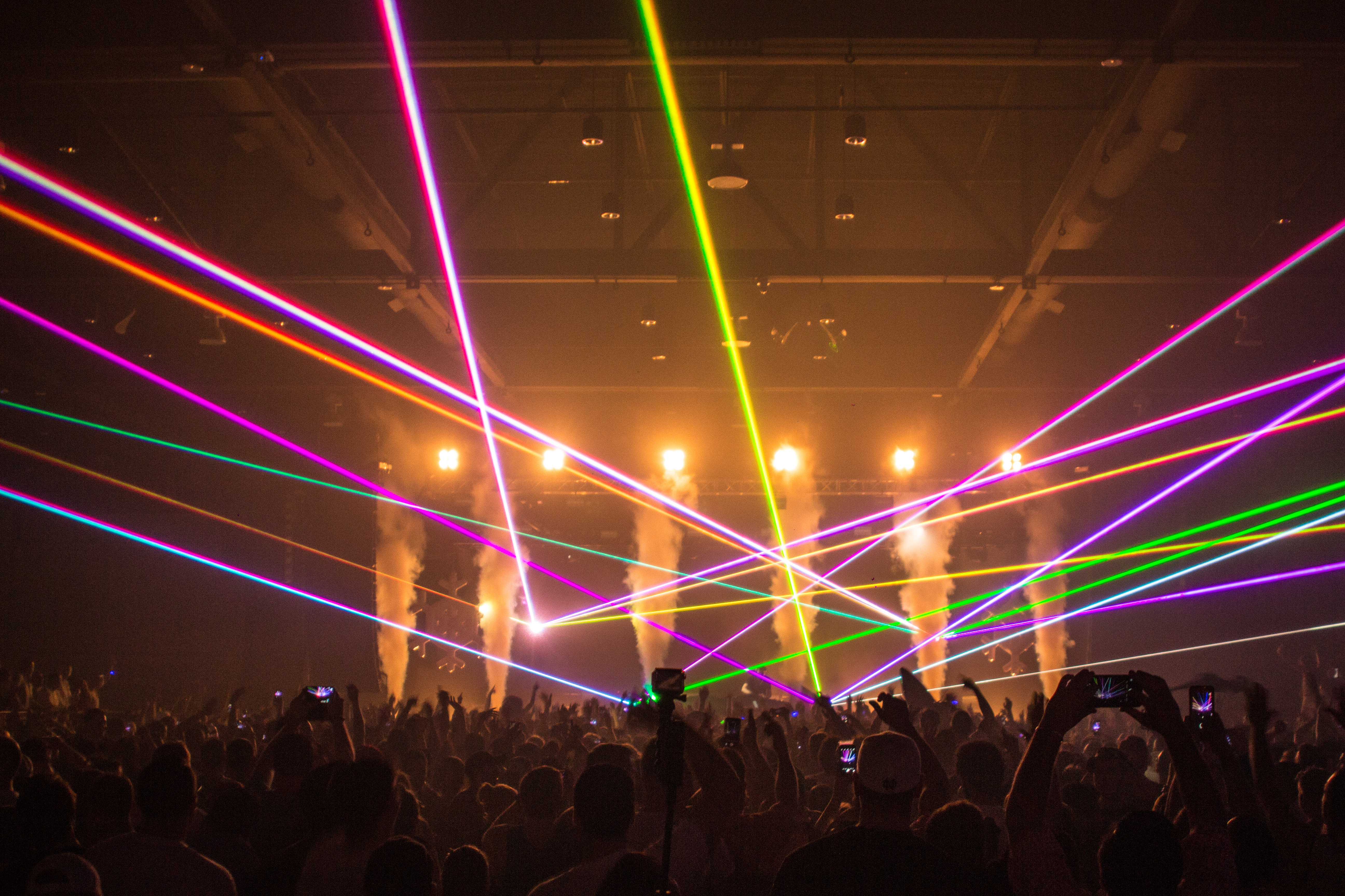 Fillmore Auditorium Concert Special FX L