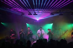 Special Event Laser Light Entertainment