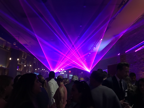 Special Event Lasers Priavte Party Louisville KY