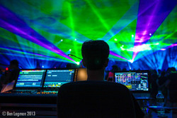 Special Event Laser Light Effects Columb