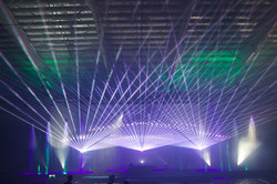 Creative Party Lighting Special Event La