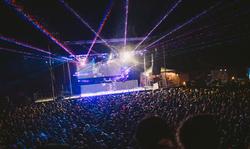 Concert Special Event Laser Show Civic E