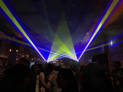 Long Island, NY Special Event Lasers