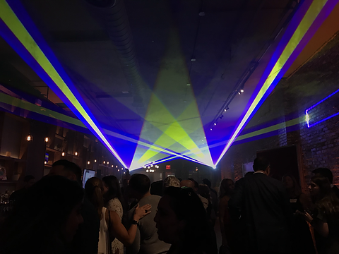 Long Island, NY Special Event Lasers New York City