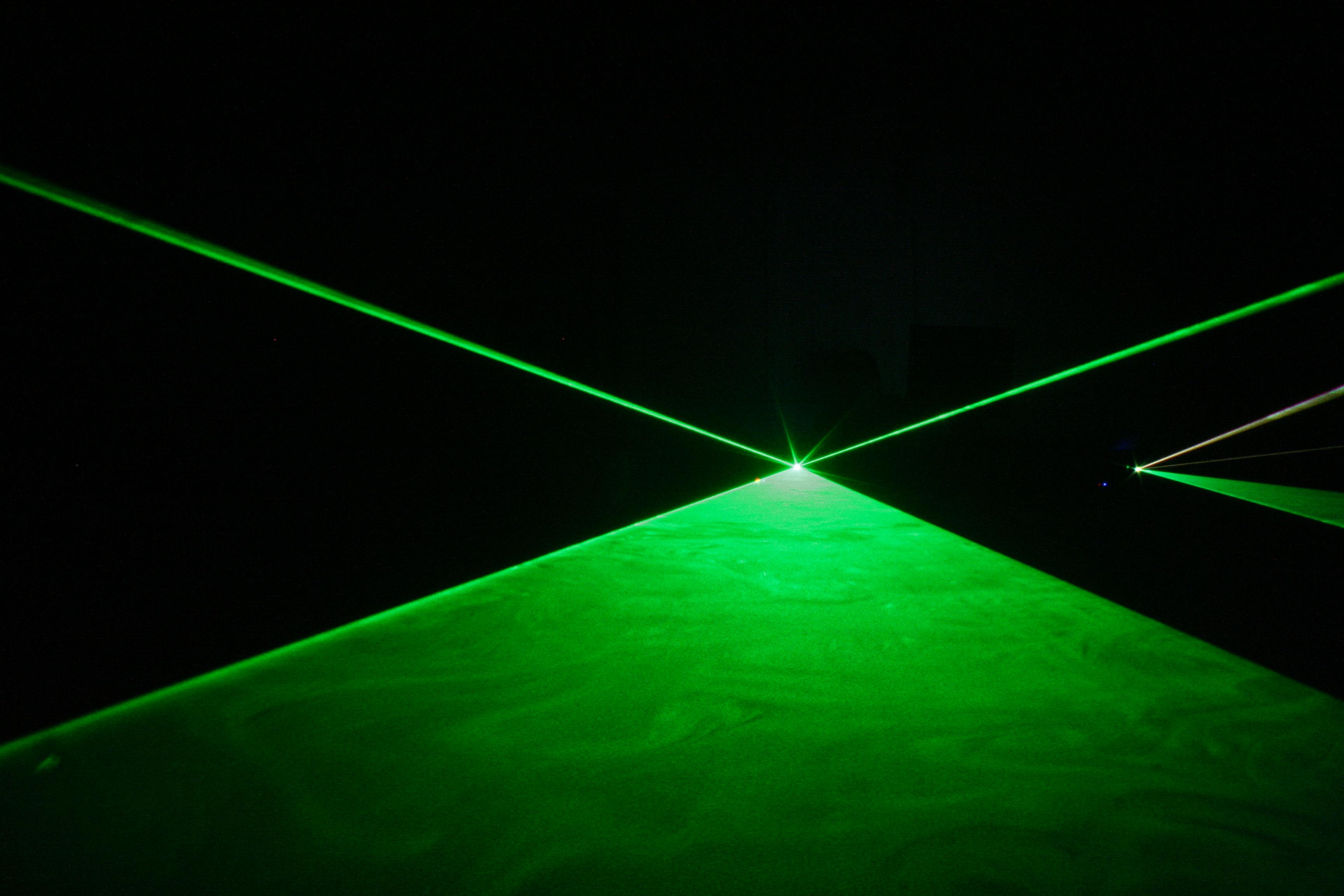 San Jose Private Party Laser Show Specia