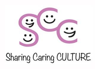 Vol.1 Sharing Caring CULTURE
