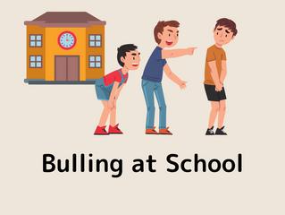 Bulling at School