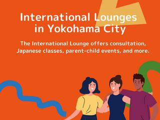International Lounges in Yokohama City