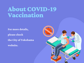 About COVID-19 Vaccination
