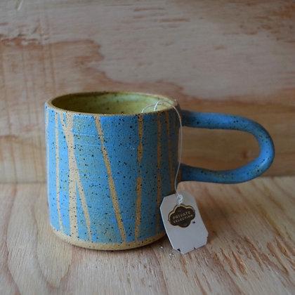 Sky Striped Mug